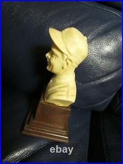 1963 New York Yankees Lou Gehrig HOF Hall of Fame Bust MLB Baseball