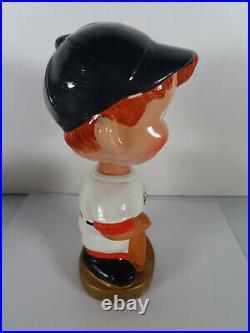 1968 Houston Astros Gold Base Nodder Bobblehead REPAIRED MLB Baseball