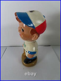 1968 Montreal Expos Nodder Bobblehead Canada MLB Baseball