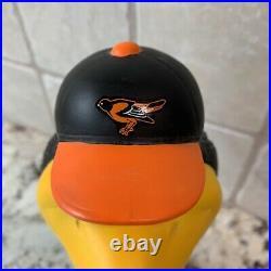 1998 SAM Baltimore Orioles Mascot Bobblehead Nodder Limited Edition #2640/3000