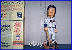 2003 Forever Cooperstown Collection Gary Carter Bobblehead New York Mets Mint