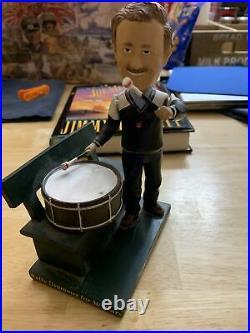 2006 Indians SGA John Adams Drummer Bobblearms/Bobblehead NO BOX