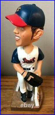 2008 Jacksonville Suns Clayton Kershaw Bobble Head LA Dodgers