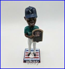 2016 Ken Griffey Jr National Baseball Hall Of Fame Bobblehead