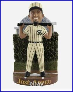 2021 Field of Dreams Chicago White Sox Jose Abreu Bobblehead Cornfield 12/20