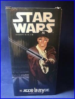 Aaron Judge Bobblehead- New York Yankees Star Wars Night 2018 SGA