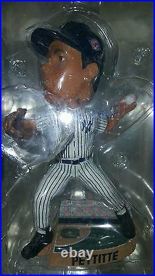 Andy Pettitte New York Yankees Bobblehead Forever Limited Edition New in Box