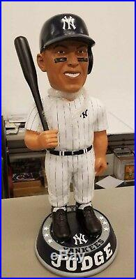 Arron Judge New York Yankees 36 3 Foot Limited Edition Bobblehead /12 Rare