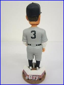 Babe Ruth New York Yankees MLB Baseball Hall of Fame Limited Ed Bobblehead NIB