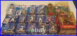 Baseball Starting Lineup Assortment Of Figures And Bobble Heads