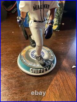 Big Heads Bobble Head Ken Griffey Jr Seattle Mariners With Box Rare Forever
