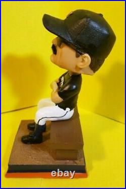 Bobby Valentine Brooklyn Cyclones (mustache disguise) Bobblehead FREE SHIPPING