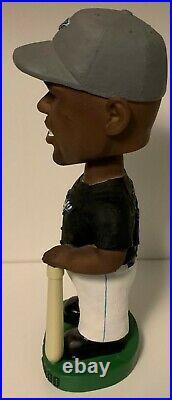 Carlos Delgado Toronto Blue Jays Bobblehead Black Jersey Rare