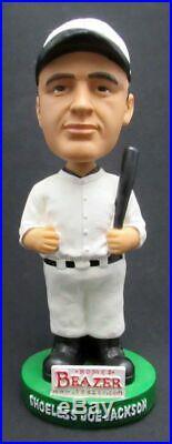 Charleston Riverdogs 2003 Baseball Shoeless Joe Jackson Resin Bobblehead MINT