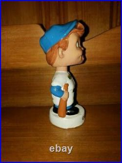Chicago White Sox Mini Vintage Bobble Head/Bobbing Head/Nodder Gem Mint 1962