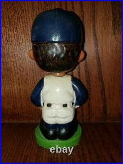 Cleveland Indians Black Face/Nodder/Bobble Head/Bobbing Head/Bobblehead'62 NrMt