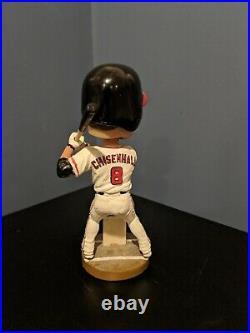 Cleveland Kinston Indians Lonnie Chisenhall Bobblehead SGA