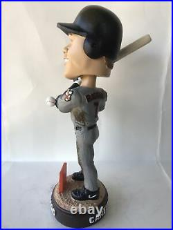 Craig Biggio Round Rock Express Hit By Pitch Houston Astros Bobblehead 2006