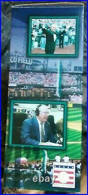 DAVE NIEHAUS nodder/bobblehead NIB seattle mariners MLB #/600 ltd. I7