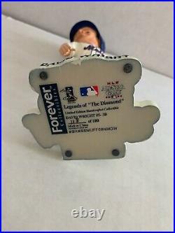 David Wright NY Mets Bobblehead All Star Game FanFest Promo Super Rare /180 NIB