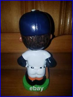 Detroit Tigers Black Face Vintage Bobblehead/Nodder/Bobbing Head Looks Gem Mint