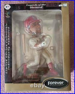 Forever Legends Of The Diamond Albert Pujols #5 Cardinals Bobblehead