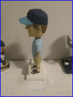 Houston Astros Corpus Christi Hooks 06 Nolan Ryan Bobblehead Fishing Fisherman