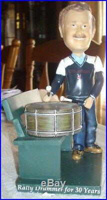 John Adams Drummer Bobblearms/Bobblehead 7/9/06 Cleveland Indians SGA MLB MINT