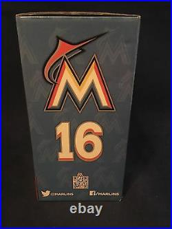 Jose Fernandez Bobblehead- Miami Marlins 2014 SGA
