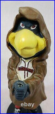 Lancaster California Jethawks Baseball Souvenir Bobblehead Jedi Kaboom Doll