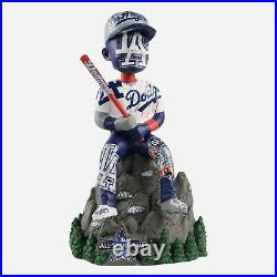 Los Angeles Dodgers All-Star Bobblehead 2021 RARE PREORDER / LIMITED TO 221