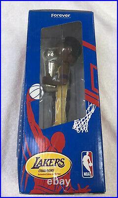 Los Angeles Lakers 2002 Kobe Bryant Championship Trophy BobbleHead #1948 of 3000