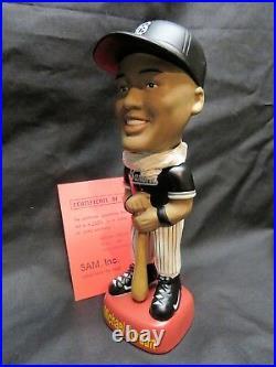 MICHAEL JORDAN, SAM Bobblehead Doll, Birmingham Barons Baseball, Ltd/No