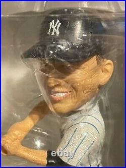 MICKEY MANTLE New York Yankees Cooperstown HOF 1974 Bobblehead MLB, FOCO 217/360