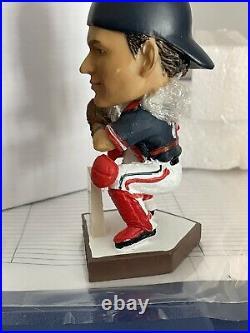 Major League Jake Taylor Cleveland Indians Bobblehead Akron Rubberducks
