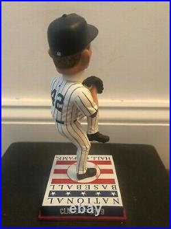Mariano Rivera New York Yankees Baseball Hall of Fame Cooperstown Bobblehead