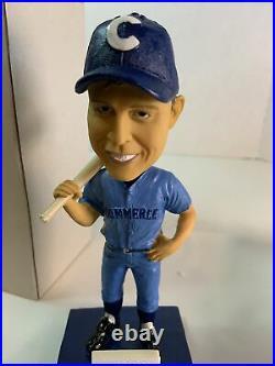 Mickey Mantle Commerce Comet OKC Redhawks SGA Bobblehead Yankees