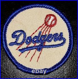 RARE 1962 Ceramic Green Base Los Angeles Dodgers Bobble 2020 World Series Champs