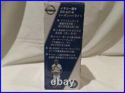 Rare Vintage Ichiro Suzuki 326 Wall Catch 2003 Seattle Mariners / Nissan Sga B