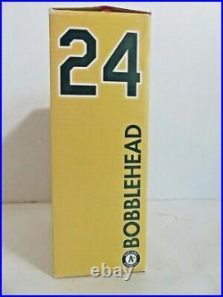 Rickey Henderson 2011 Bobblehead Oakland A's #939