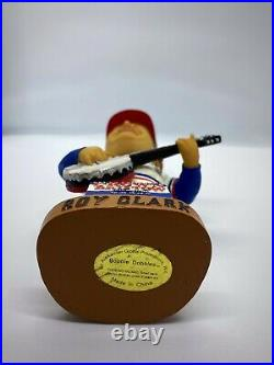 Roy Clark Country Legend Singer Tulsa Drillers Baseball Bobblehead Banjo Hee Haw