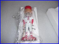 St. Louis Cardinals Bobblehead Mystery Managers (set Of 4) Nib 2017