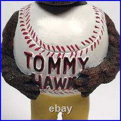 Tommy Hawk got milk 2004 Greenville Braves Bobblehead