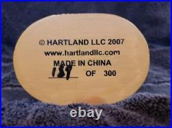 VERY RARE Dick Allen AUTOGRAPHED 2007 Hartland Figurine, Chicago White Sox, NICE