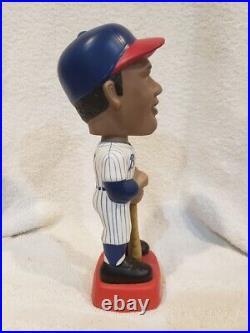 VERY RARE Hank Aaron 500 HR Club 1993 SAMS Bobblehead Doll, Atlanta Braves, NICE