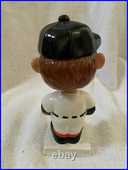 VINTAGE 1960s MLB SAN FRANCISCO GIANTS BASEBALL BOBBLEHEAD NODDER BOBBLE HEAD