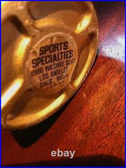 Vintage 1960s Bobblehead Sandy Koufax #32 Los Angeles Dodgers Nodder Bobble Head