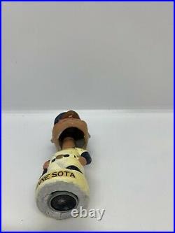 Vintage 1960s Minnesota Twins mini bobble head nodder doll Japan rare Moon Face