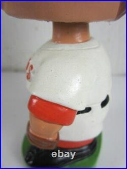 Vintage 1962 Houston Colts Colt 45's Bobblehead Nodder with Pistol MLB Japan Green