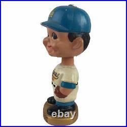 Vintage 1967 Los Angeles Dodgers Bobblehead Sandy Koufax # 32 Sports Specialties